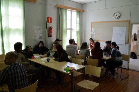 DeCo workshop