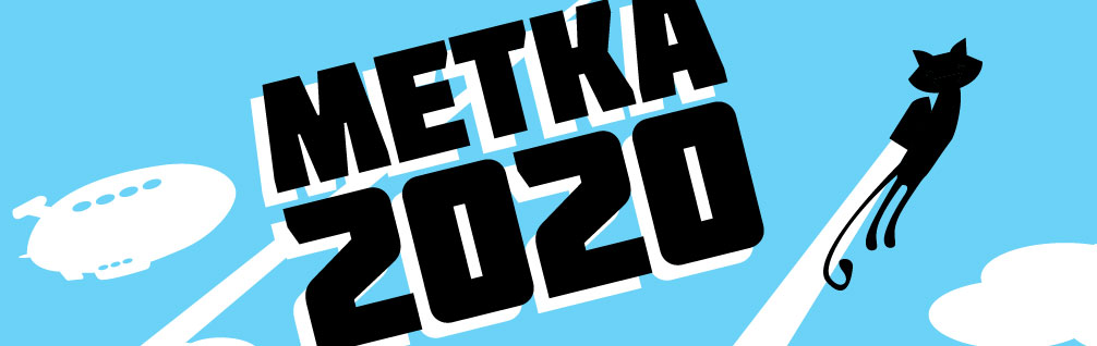 METKA2020: Organizing and developing METKA events