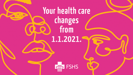 Your health care changes from 1.1.2021