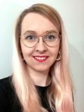 Pia Blomsten